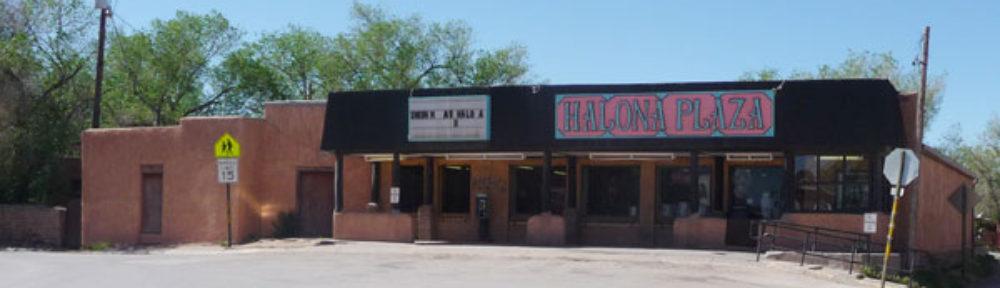 Halona Plaza